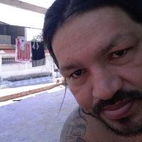 Photo taken at Bola do Armando Mendes by Naldão D. on 9/8/2012