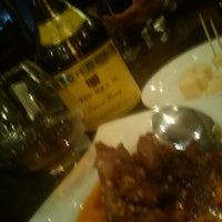 Photo taken at Restorante La Capre by Midsummer M. on 8/14/2012
