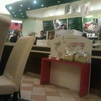 Photo taken at Greentree Caffe by VoSA on 12/1/2011
