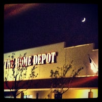 Photo taken at The Home Depot by Ryan N. on 6/23/2012