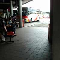 Photo taken at Victory Liner (Pasay Terminal) by Jen C. on 8/27/2012