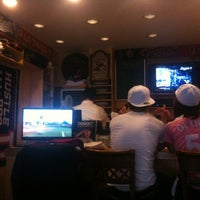 Photo taken at Red Baseball Club by Eun-Man Y. on 7/7/2012