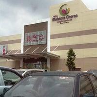 Photo taken at AEON Mahkota Cheras Shopping Centre by Aiyaya W. on 10/2/2011