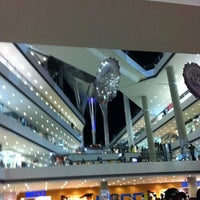Photo taken at Millennium Mall by Fatima C. on 7/20/2011
