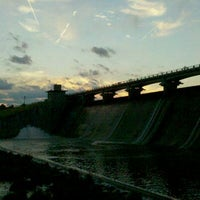 Photo taken at Hoover Reservoir Park by Marc H. on 6/26/2011