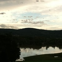 Photo taken at Traditions At The Glen Resort & Hotel by Sarah W. on 9/8/2011