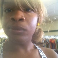 Photo taken at Center Of Hope Super Thrift Store by Ebie L. on 5/5/2012