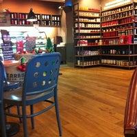 Photo taken at Starbucks by Selin K. on 11/26/2011
