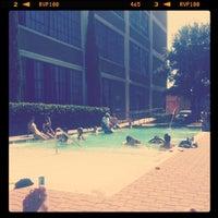 Photo taken at Westdale Pool by Brennan F. on 8/7/2011