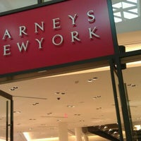 Photo taken at Barneys New York by Jeffrey R. on 9/4/2011