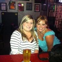 Photo taken at RockStarz Party Bar by Ashley B. on 9/22/2011