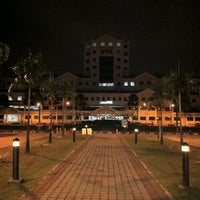 Photo taken at UiTM Penang by Yurie A. on 5/10/2011