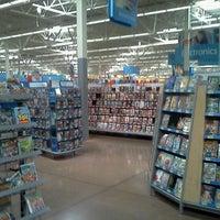 Photo taken at Walmart Supercenter by Avery W. on 6/26/2011