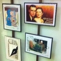 Photo taken at US Post Office - FDR Station by Elizabeth B. on 3/1/2012