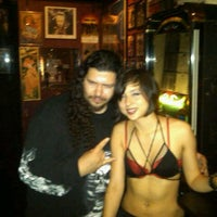 Photo taken at Lucky 13 Saloon by Supa Dave A. on 11/5/2011