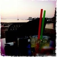 Photo taken at Cafe bar Villa club by jagodica on 9/9/2011