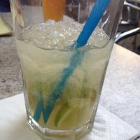 Photo taken at Los Mojitos by Markus S. on 9/8/2012