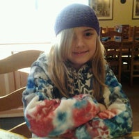 Photo taken at Olive Garden by Kelly D. on 1/28/2012