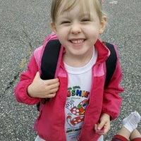 Photo taken at Thomas Holme School by Heather H. on 9/21/2011