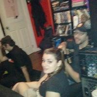 Photo taken at Project Mayhem by Taylor J. on 1/8/2012