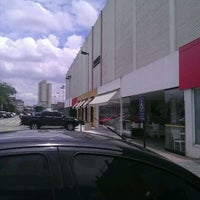 Photo taken at Continental Shopping by Glauber B. on 1/25/2012