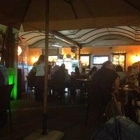 Photo taken at Kontatto Cafe by Valerio C. on 5/1/2012