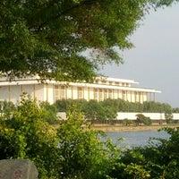 Photo taken at John F. Kennedy Center Eisenhower Theatre by J V. on 7/5/2012