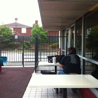 Photo taken at McDonald's by Christian O. on 5/9/2011
