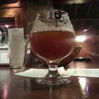 Photo taken at Wrecking Bar Brewpub by scott l. on 3/8/2012