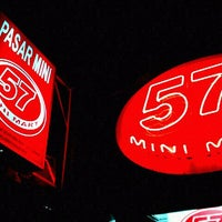 Photo taken at 57 Mini Mart by Ricky L. on 3/28/2011