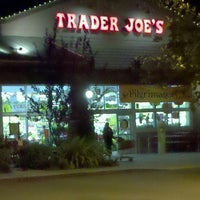 Photo taken at Trader Joe's by Karen Jean G. on 11/11/2011