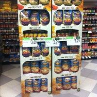 Photo taken at Food Emporium by Benjamin B. on 2/1/2012