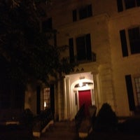 Photo taken at Delta Delta Delta Sorority by Pamela D. on 6/15/2012