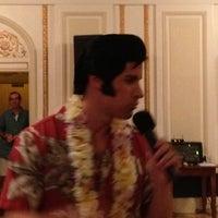Photo taken at DANK Haus German American Cultural Center by Gary on 8/18/2012