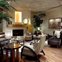 Photo taken at Kimpton Hotel Palomar Philadelphia by Frank M. on 1/7/2012