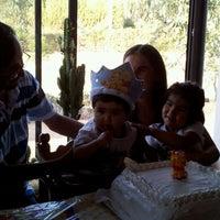 Photo taken at Foresta de Zapallar by Alicia A. on 2/5/2012