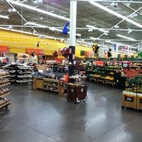 Photo taken at Walmart Supercenter by David H. on 7/23/2011