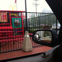 Photo taken at McDonald's by Josh W. on 5/3/2012