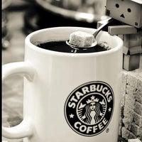 Photo taken at Starbucks by Tim G. on 10/18/2011