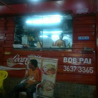 Photo taken at Pit Dog Bob Pai by Ivan V. on 2/6/2012