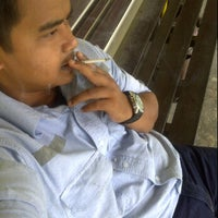 Photo taken at Grand Jamrud Hotel Samarinda by Adye B. on 6/8/2012