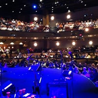 Photo taken at The Northern Lights Theater by Danny S. on 5/24/2012