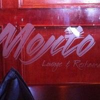 Photo taken at Mojitos Bar & Restaurant by dè gra on 3/29/2012