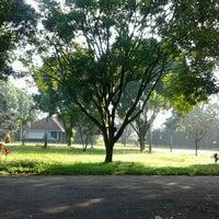Photo taken at Penerbit Gandum Mas by Λndhi Prayoga on 4/3/2012