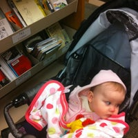 Photo taken at Multnomah County Library - Holgate by Ryan G. on 2/23/2012