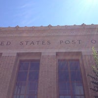 Photo taken at US Post Office by Randy P. on 8/23/2012