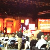 Photo taken at #SHRM12 Annual Conference & Exposition (SHRM) by Robyn C. on 6/26/2012