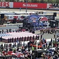 Photo taken at Sonoma Raceway by Albert V. on 6/25/2012