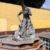 Photo taken at Antiguo Callejon del Ciego by Ro K. on 7/6/2012
