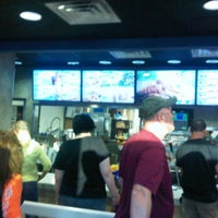 Photo taken at Burger King by Bill D. on 6/2/2012